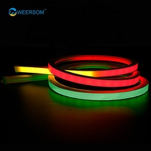 Wholesale 12v 24v Led Neon Light <strong>Rgb</strong> 60led/m Ip65 Neon Led Flex Strip Light