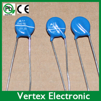 Capacitor 07K40 New and original IC chips