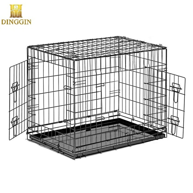Special puppy dog cage