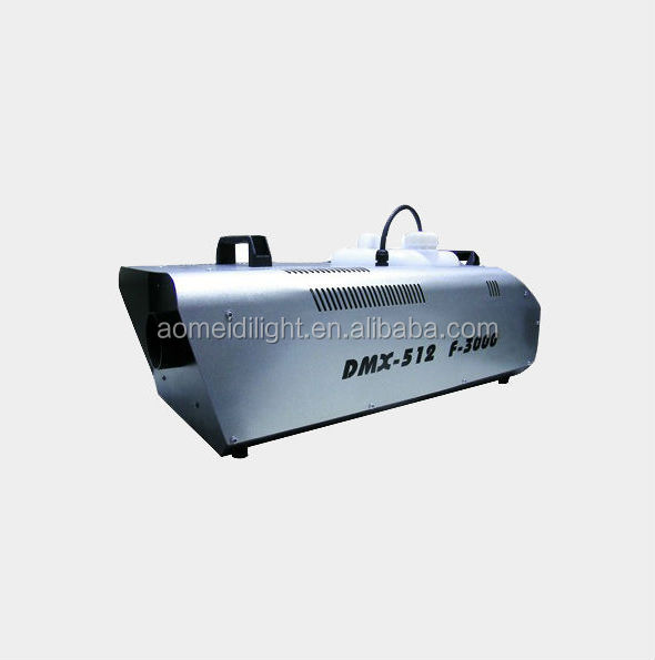 3KW Professional Stage Fog Machine/dj equipment