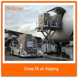dropshipping from China to Thai by air cargo freight-junting