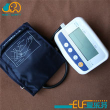 Unit mmgh/kpa Electronic sphygmomanometer with DC 6V or 4xAA size batterizes