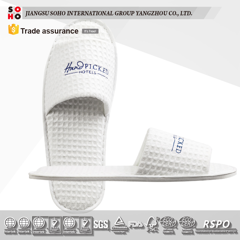 Environment protection new design flip flop surgical slipper