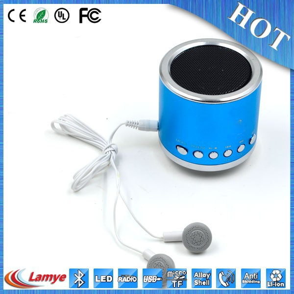 Professional long throw loud guangzhou speaker