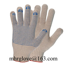 Brand MHR Attention! High quality protective hand soldering gloves