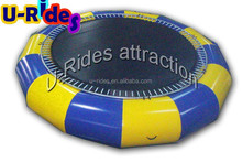 Sungear inflatable trampoline for water