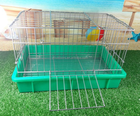 Well-suited small animals dog cage kennel