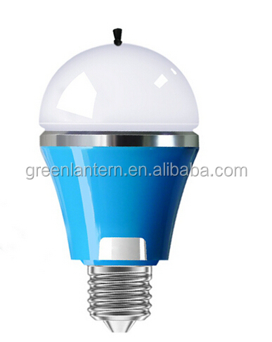 warm white LED Negative ion air purifying light bulb Air Purifying Anion Bulb