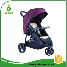 Best Quality European Standard baby bicycle trailer jogger