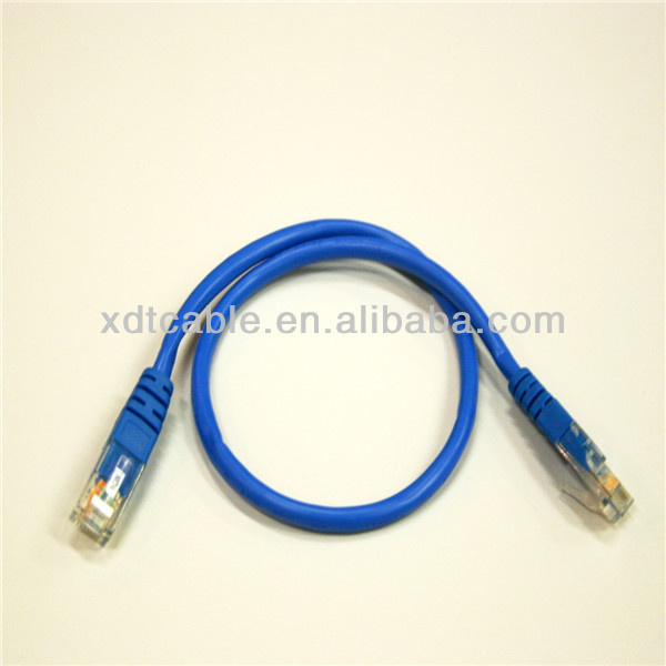 RJ45 UTP cat6 patch code