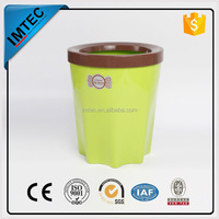 2016 IMTEC household items low price dustbin decoration