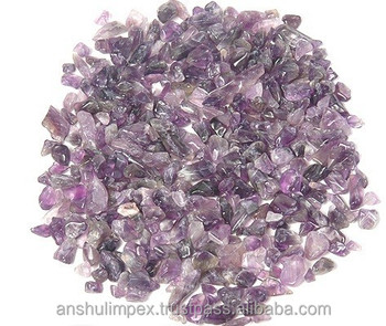 Amethyst Natural Aquarium Gravel