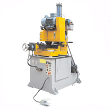 Circular Cold Cut Saw Tube Cutter Metal Pipe Cutting Machine