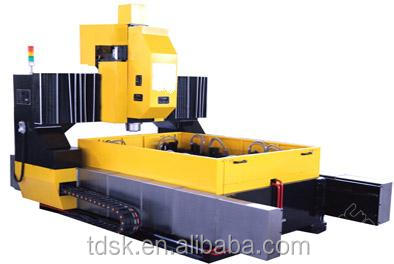 Shandong tiandushukong cnc drilling/punching machine/steel beam drill line