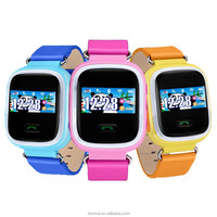 New Design Fashion Girl Watch Wifi Smart Watch GPS Kids Phone Watch