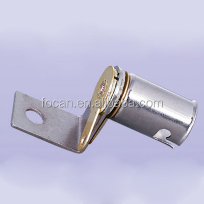 BA9S bulb holder base socket