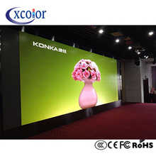 Small Pitch High Definition Indoor P1.923 Mini Led Display