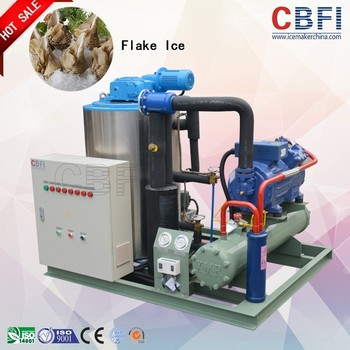 commercial flake machine