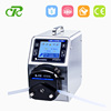 Hotsell touch screen dispensing peristaltic pump equipment
