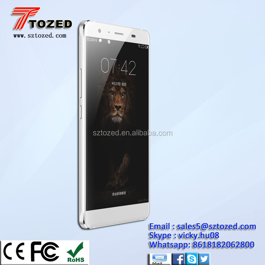 4G LTE Octa Core Android Smart phone