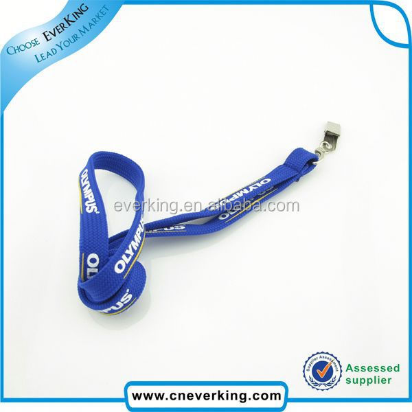 Top sales usb flash drive lanyard keychain With Metal Hook