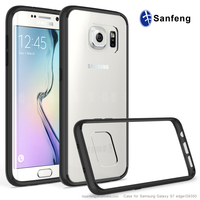 5.5 inch android mobile phone case for samsung galaxy s7 G9350