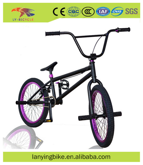 2016 Most popular adult freestyle bmx racing bikes/trick bmx bikes