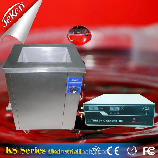 1,500w Industrial ultrasonic Cleaner for golf club,101L,CE,FCC,RoHS