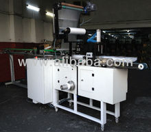 Automatic Cup Counting and Packing Machine with Color Sensor