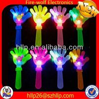 China pvc hammer toys LED pvc hammer toys Manufacturer