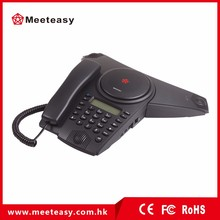 Wireless Bluetooth Conference Phone Microphone for Audio Conference Room Sound System
