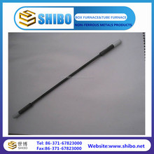 Long term manufacturing Small diameter dumbell type SiC tube SiC heating elements with factory price