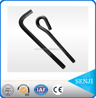 Manufacturer high tensile steel y bolt