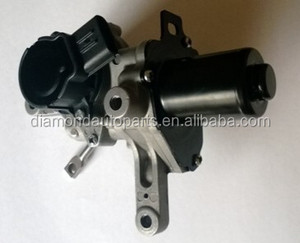 CT16V electric supercharger 17201-OL040 electric actuator for electric turbo ,Hot Sale !!