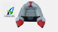 Cheap Inflatable raft fishing boat for sale