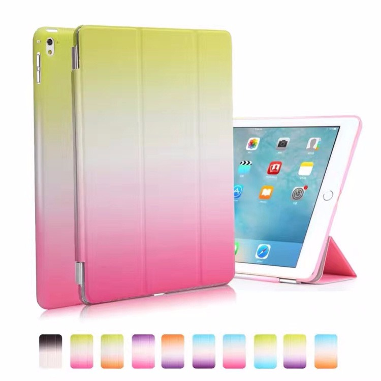 Wholesale new design leather cases for ipad 2
