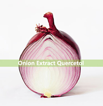 organic quercetin from onion extract 1%-10% quercetin powder