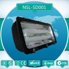 High Quality SAA C-tick PSE CE RoHs Certified tunnel low frequency electrodeless induction lamp