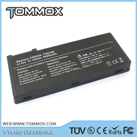 High quality notbooks battery for HP 2024 with lowest price 8800mAh