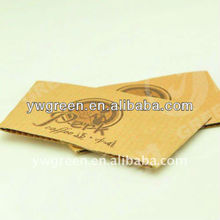 disposable carton coffee cup paper sleeves,coffee cup holder