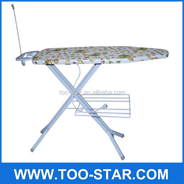 Multifunction Folding Ironing Board Table Ironing Board Ladder