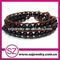 Wholesale cheap mexican beaded bracelets jewelry 2014