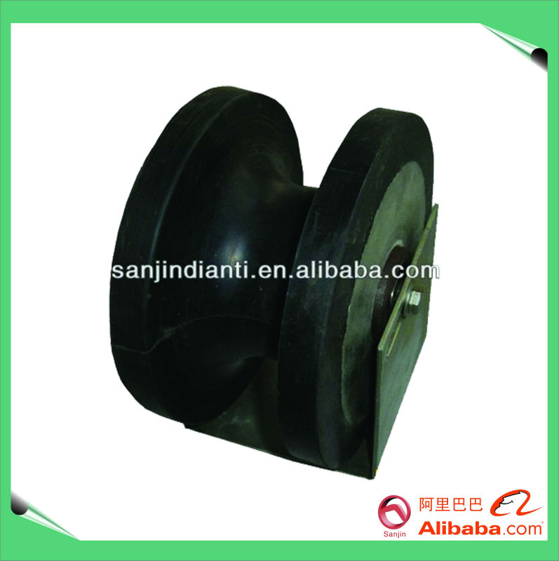 elevator guide roller, challenger lift parts, lift parts suppliers