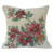 2017 Flower Cushion Cover Cushion Pillow