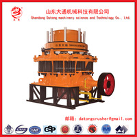 CE cone crushing plants for sale for quarry mining