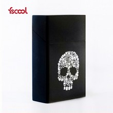 Silicone Cigarette Case Cigarette Pack Cover Cigarette Pack Holder