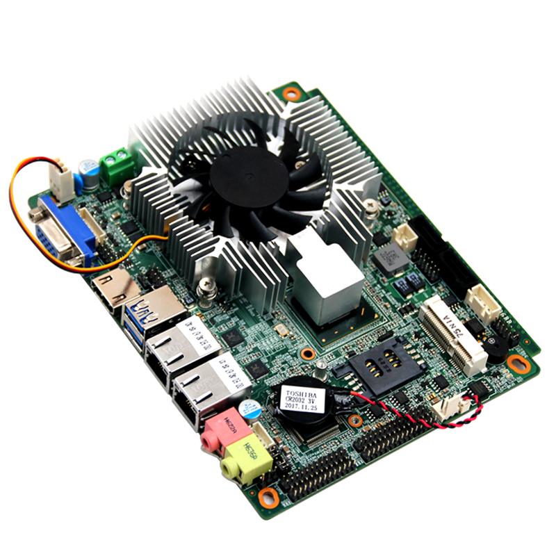 New industrial tablet motherboard with intel HM67/QM67 chipset motherboard with VGA/LVDS/core i5 processor