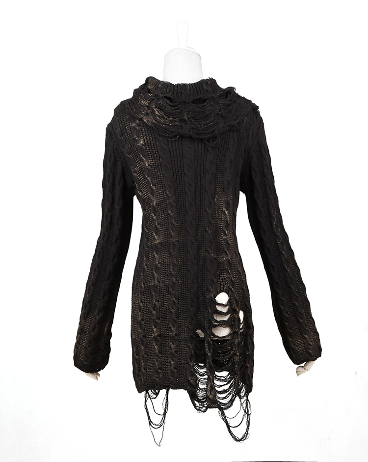 China Supplier Unique Design Decadent Gothic Rock And Roll Clothing M 026 View Rock And Roll