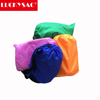 Offering travelling lazy sleeping air bag air sofa, couch,bag lounge from factory