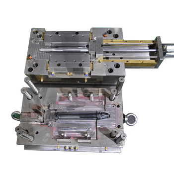 Custom Designed Injection Molding Plastic Products Process